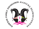 Kazickas Family Foundation